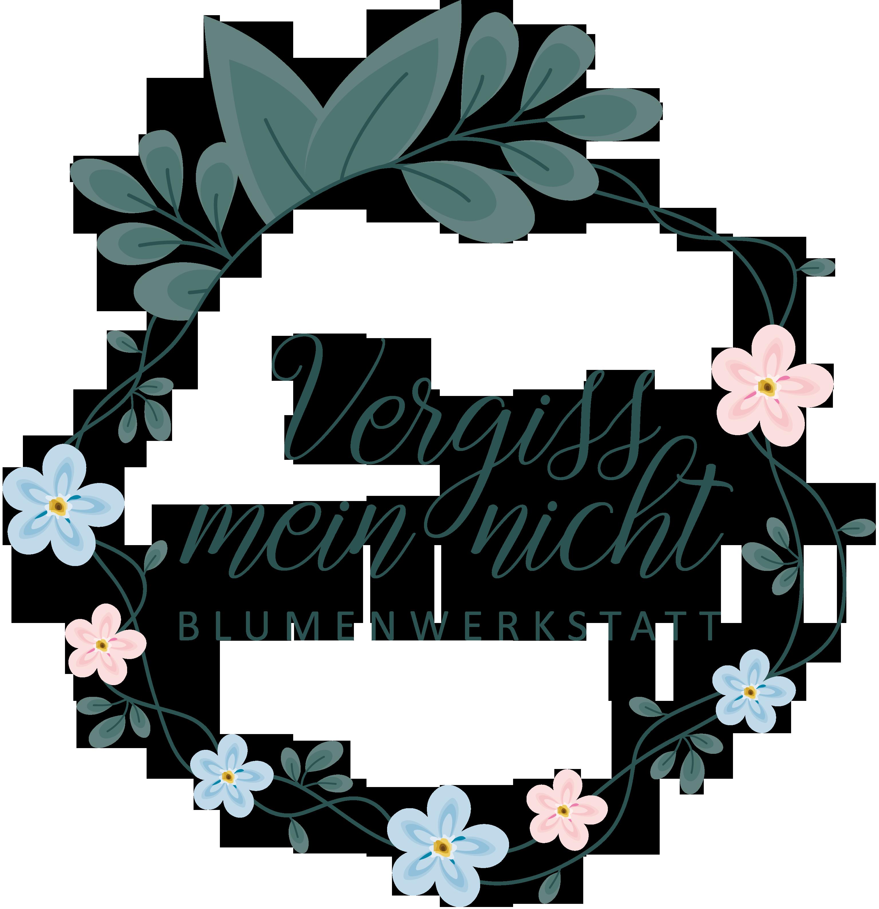 Vergissmeinnicht Blumenwerkstatt
